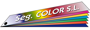 SegCOLOR Logo